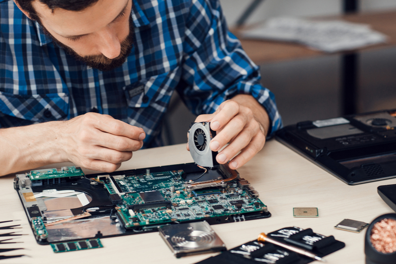 Image result for Laptop Repair