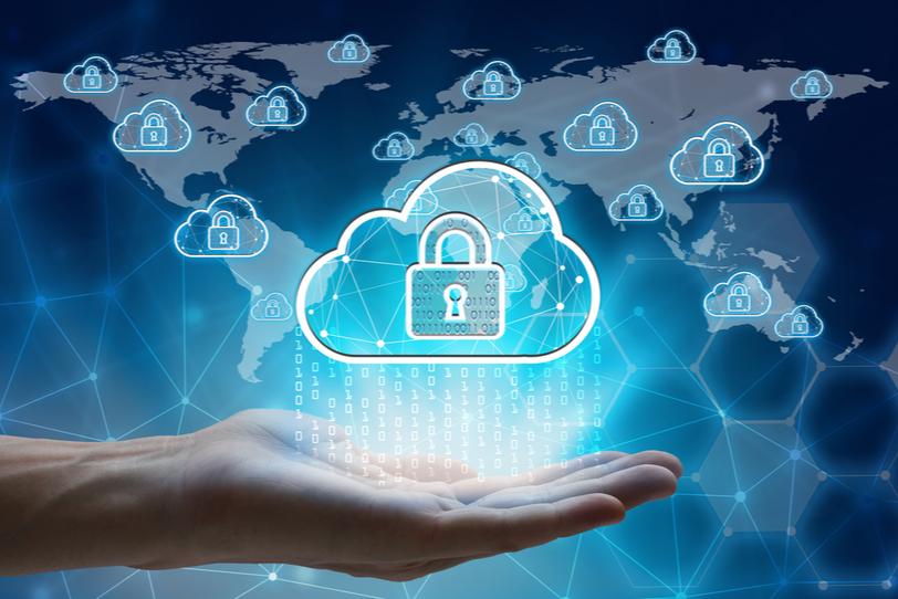 Multi-cloud Data security