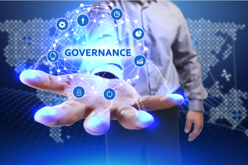 IT Governance Security policies