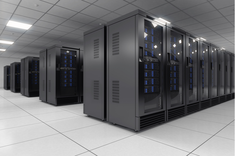Physical data center cloud providers