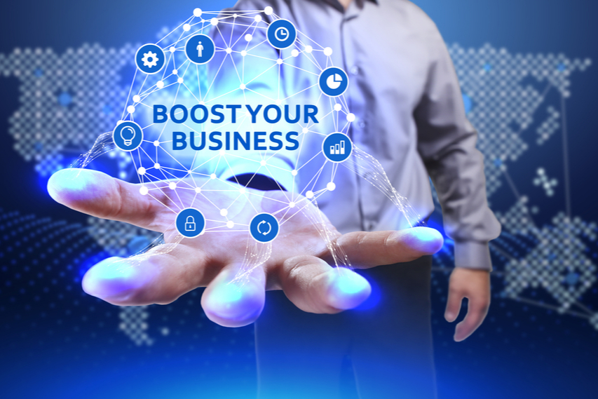 MSP Boosting Your Business Growth