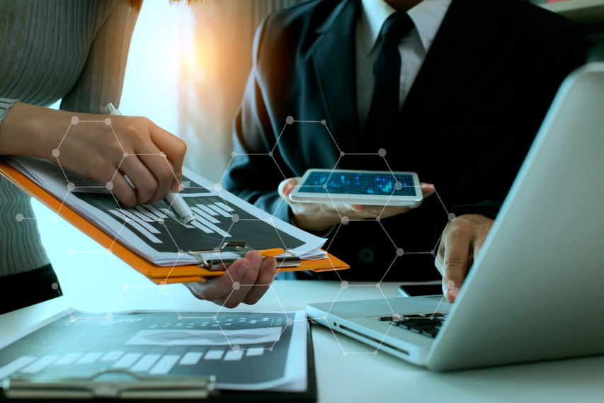 Financial Institutions Should Outsource IT