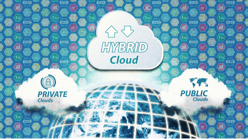 Hybrid Cloud Strategy for Your Business