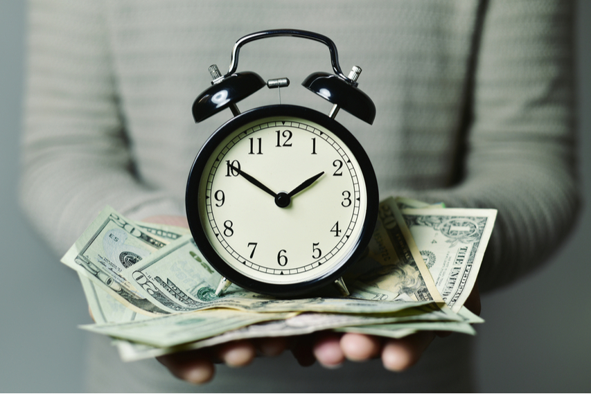 Time and Money Save MSP