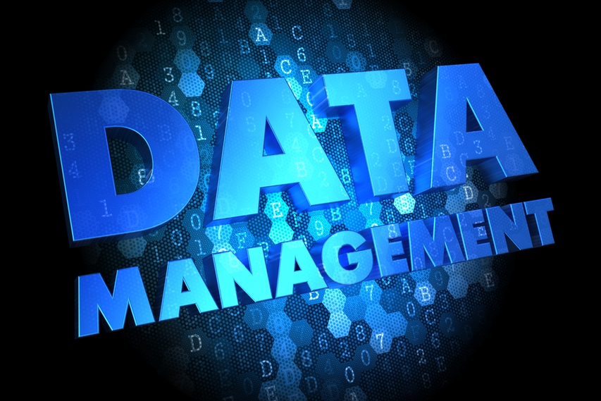Reduce the Cost of Data Management and Storage