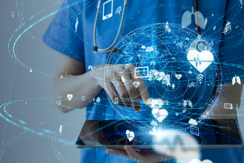 IT Managed Services for Healthcare Industry